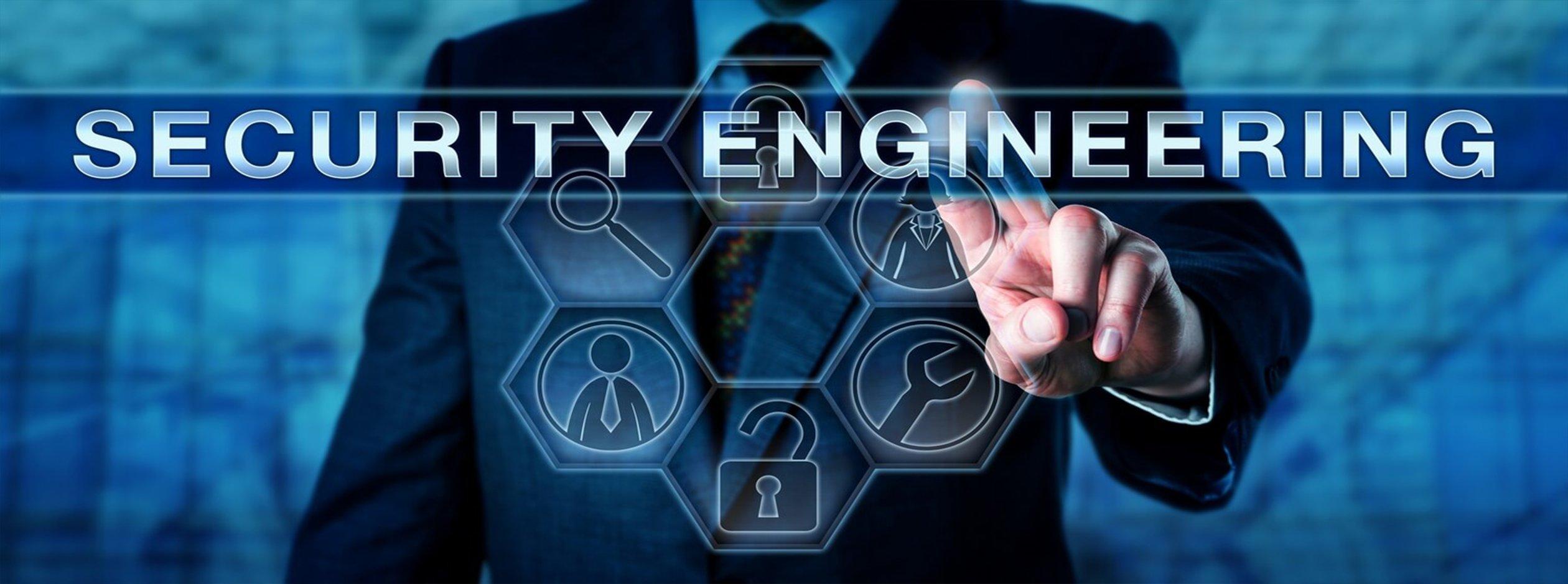 security-engineering