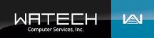 Watech Computer Services Logo