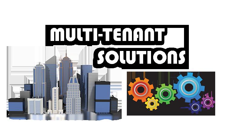 multi-tenant-solutions