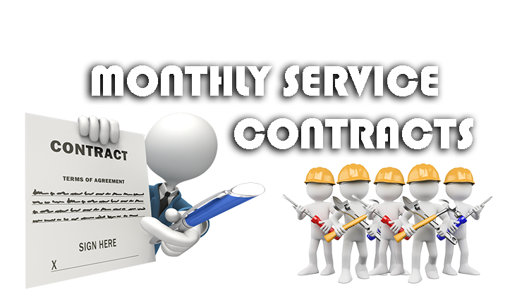 service-contracts
