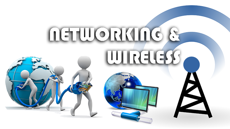 wireless-networking