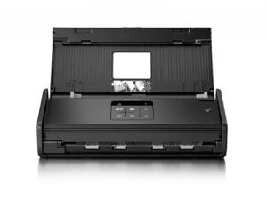 personal desktop scanner