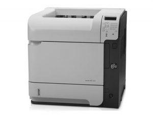 printer high volume