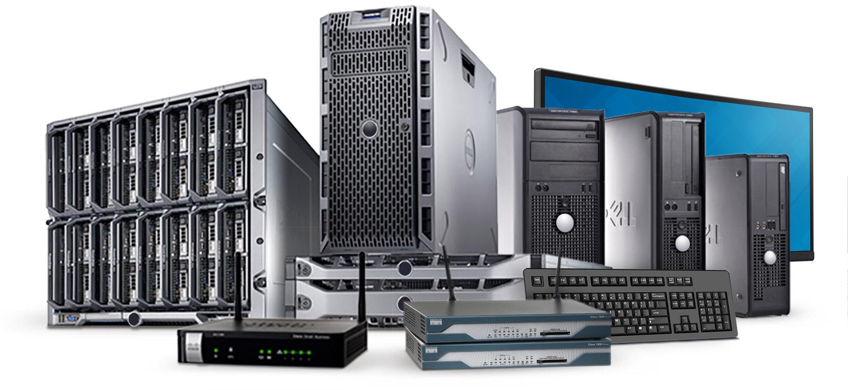 IT & Telecom Hardware telecom hardware