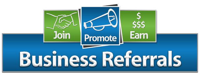 affiliate referral program