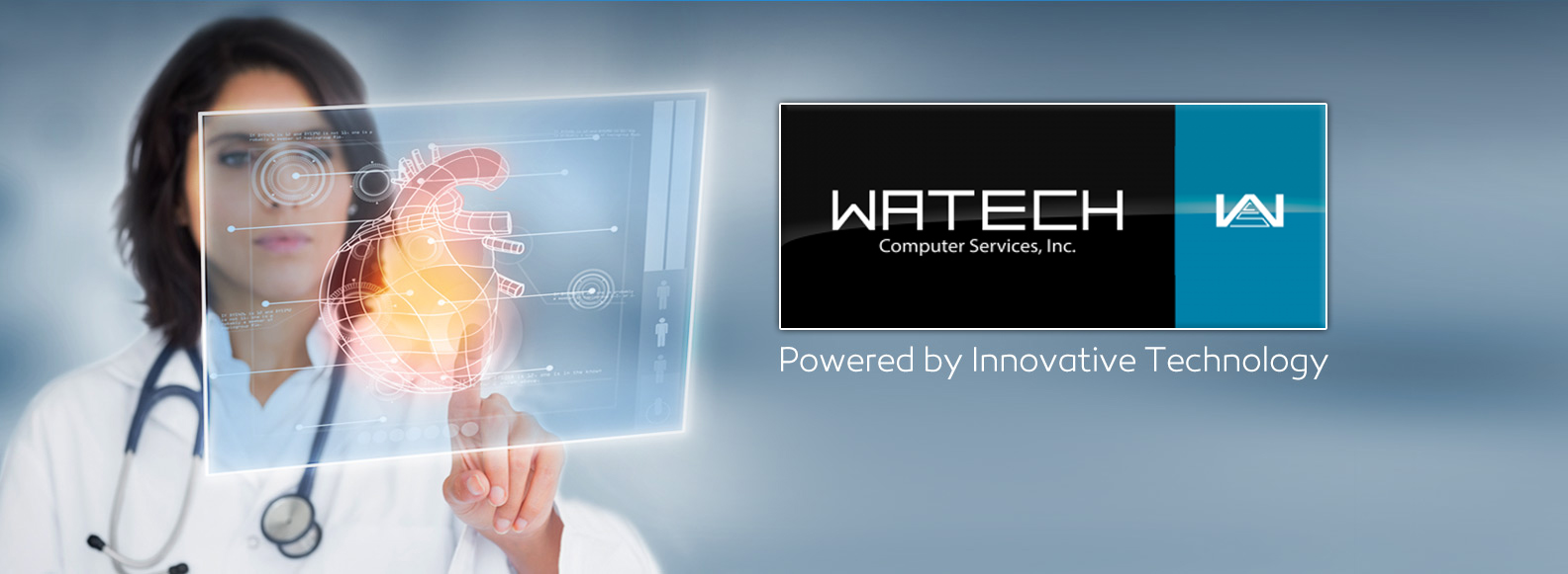 medical software solutions